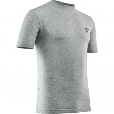 Tee-shirt Acerbis Ottano 2.0 gris clair