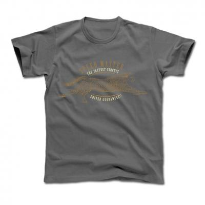 Tee Shirt Chaft Guépard