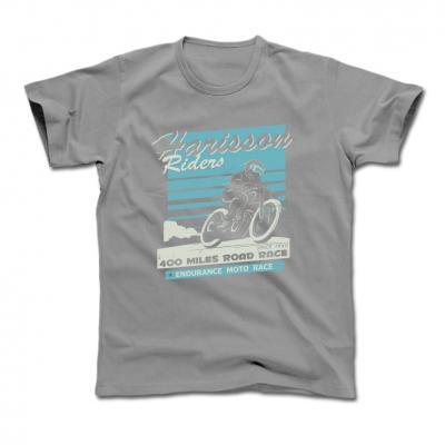 Tee Shirt Chaft H Riders