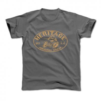 Tee Shirt Chaft Héritage