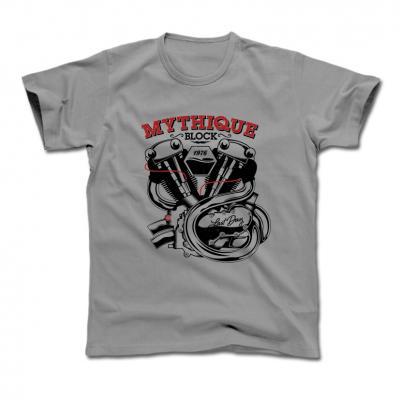 Tee Shirt Chaft Mythique