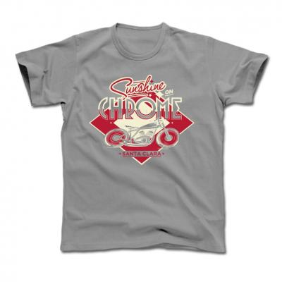 Tee Shirt Chaft Sunshine