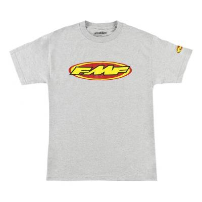 Tee-shirt FMF The Don gris