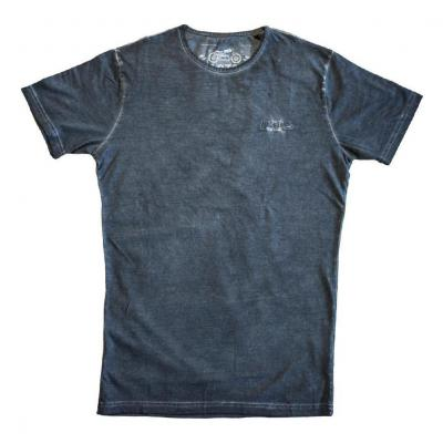 Tee-shirt Helstons TS Brock bleu