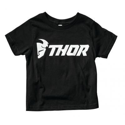 Tee shirt junior Thor Loud noir