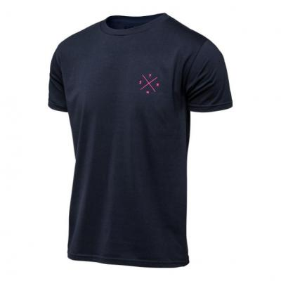 Tee-shirt Seven Benchmark navy