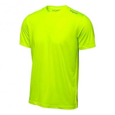Tee-shirt Seven Elevate jaune