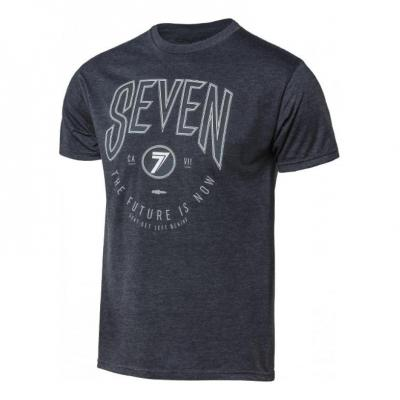 Tee-shirt Seven Goth heather gray