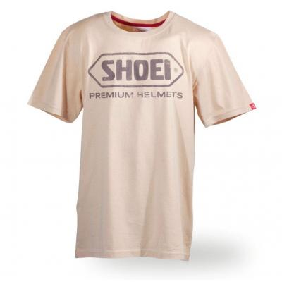 Tee shirt Shoei beige