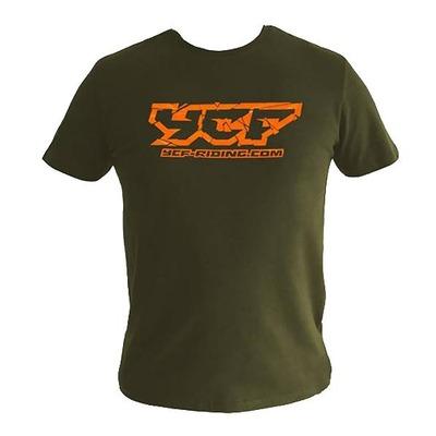 Tee-shirt YCF 19 kaki