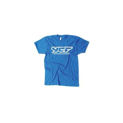 Tee-shirt YCF bleu