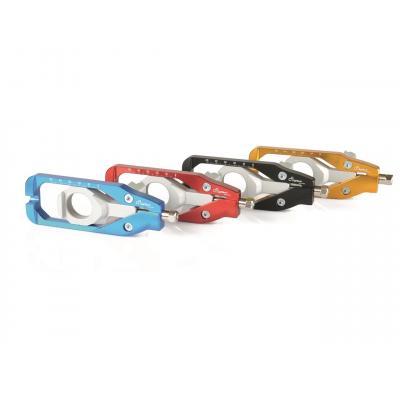 Tendeurs de courroie Lightech or pour Yamaha T-Max 530 12-17