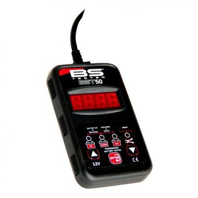 Testeur de batterie BS Battery BST50