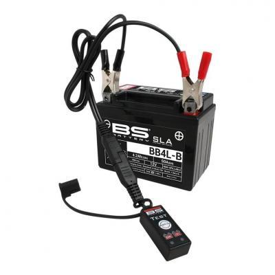 Testeur de batterie BS Battery BT01