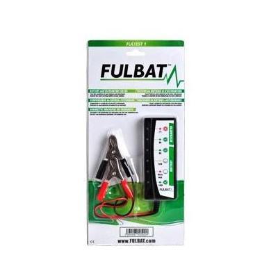 Testeur de batterie Fulbat Fultest