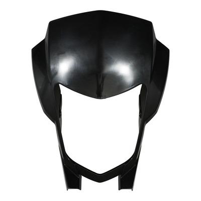 Tête de fourche noir 2B000016000XN4 pour Aprilia 50 SX / RX 14-17