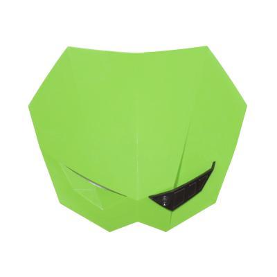 Tête de fourche Replay Rivale vert kawa sans éclairage
