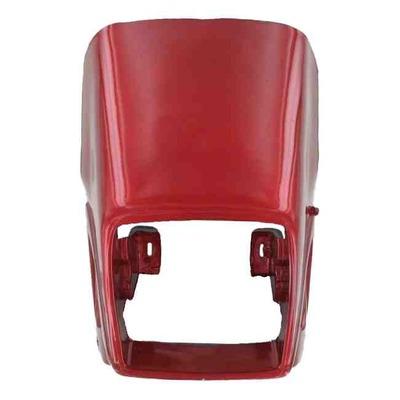 Tête de fourche rouge pour Peugeot 103 SP / SPX / RCX
