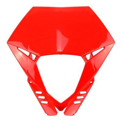 Tête de fourche rouge Tun'r Beta RR 12-