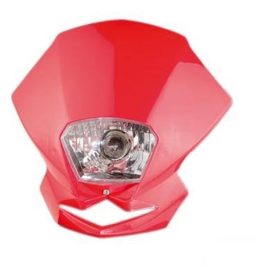 Tête De Fourche Tun'R Blaster (12V35W) Rouge