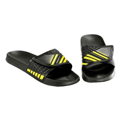 Tong sandale Acerbis Evo Ciabatte noir/jaune