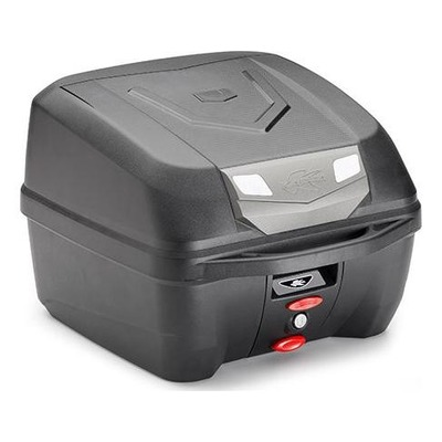 Top case Kappa Cube K320N Monolock 32 Litres noir