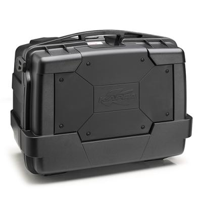 Top case Kappa Garda Black Line Monokey KGR46N 46 Litres noir