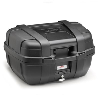 Top case Kappa Garda Black Line Monokey KGR52 52 Litres noir