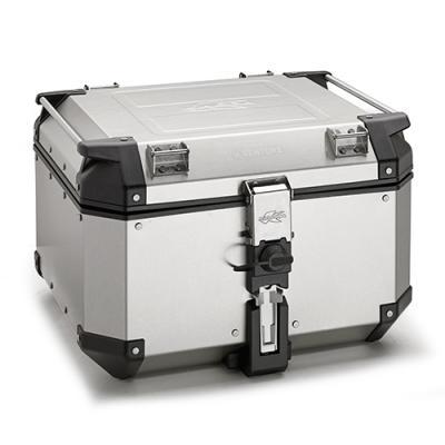 Top case Kappa K-Venture KVE48A 48 litres aluminium