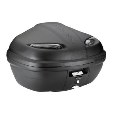 Top case Kappa Manta Tech K47NT Monolock 47 Litres noir/fumé