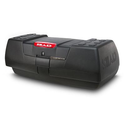 Top case quad Shad ATV 110 noir