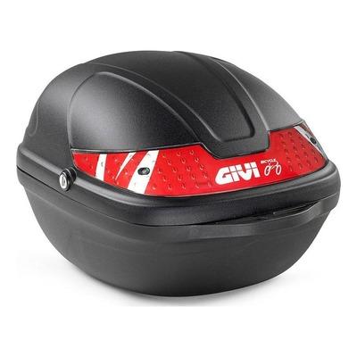 Top case vélo Givi CY14N 14 Litres noir