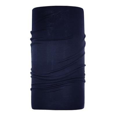 Tour de cou avec filtre Tucano Urbano Basset Air bleu foncé