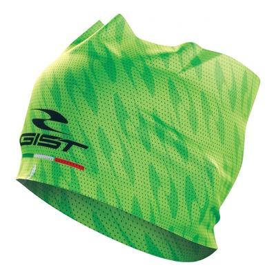 Tour de cou, cache cou, bandeau multi-usage Gist vert fluo