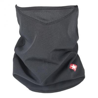Tour de cou Harisson Softshell noir