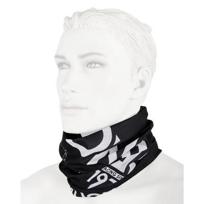 Tour de cou O'Neal Solid noir/blanc
