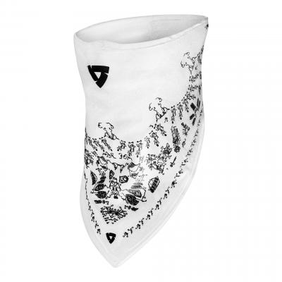 Tour de cou Rev'it Bandana Cauldron blanc