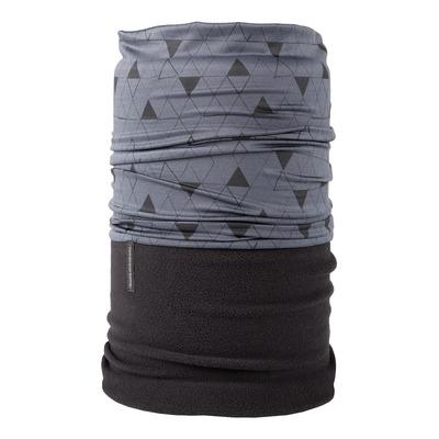 Tour de cou tube Tucano Urbano Duplo noir/gris