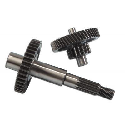 Transmission Booster, Nitro, Ovetto, F12 15x39