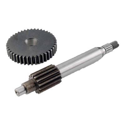 Transmission Doppler 14-42 MBK Booster / Stunt
