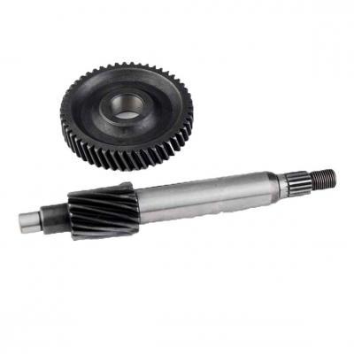 Transmission Doppler 15-50 MBK Booster / Stunt