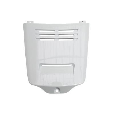 Trappe moteur Replay design blanc brillant pour Booster/BW's 2004>