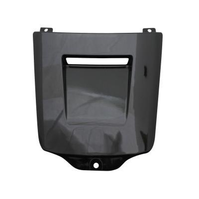Trappe moteur Replay design edition noir brillant pour Booster/BW's 2004>