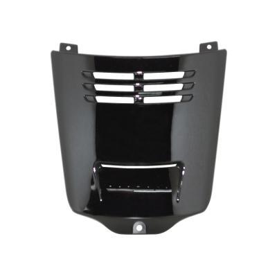 Trappe moteur Replay design noir brillant pour Booster/BW's 2004>