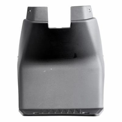 Trappe moteur Tun'R MBK Stunt / Yamaha Slider noir