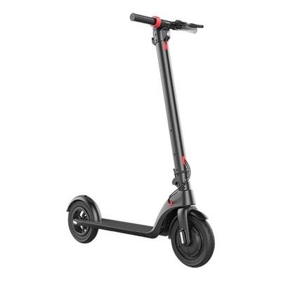 Trottinette électrique WheelYoo X7 noir