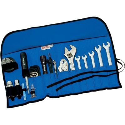 Trousse à outils Cruztools Kit Econokit H1 (Harley Davidson)