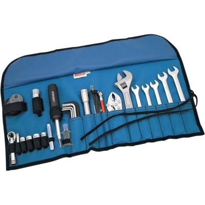 Trousse à outils Cruztools RoadTech H3 (Harley Davidson)