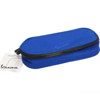 Trousse Vespa bleu