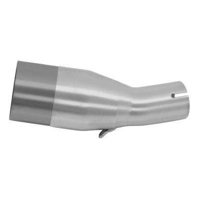 Tube intermédiaire Arrow catalysé Kymco AK 550 17-18